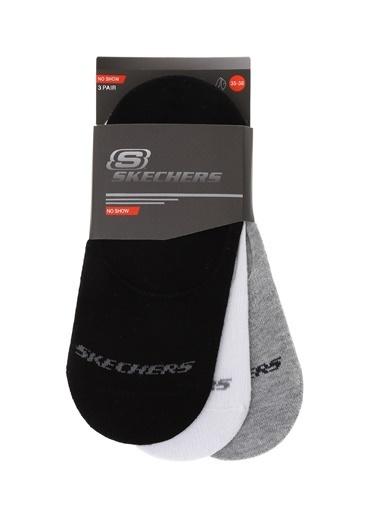 Skechers Çorap Renkli